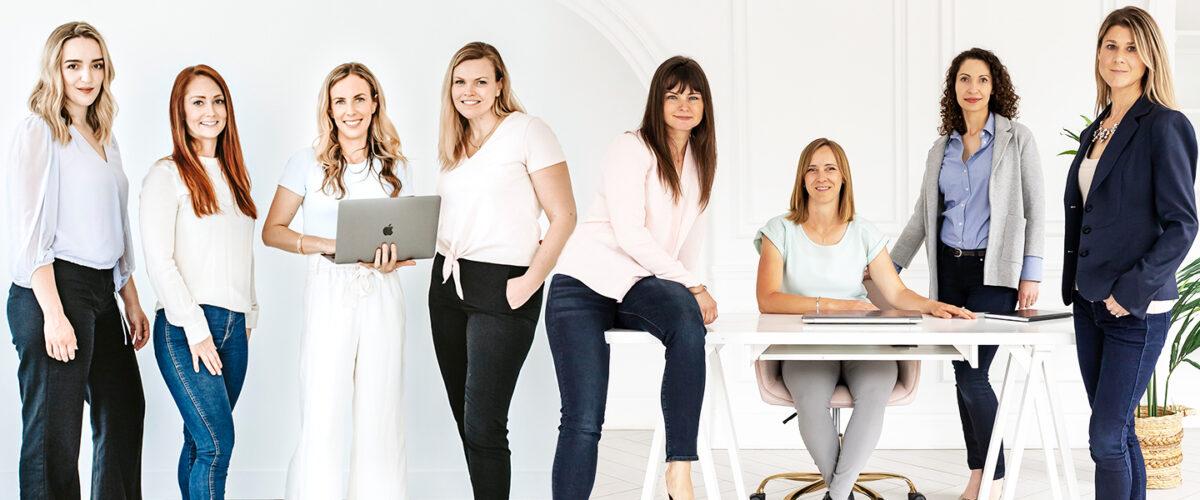Humani HR team